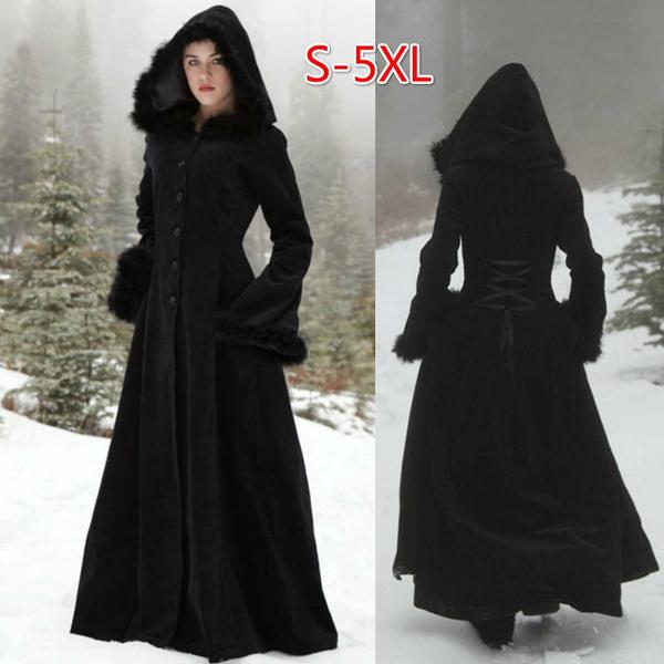 halloween hoody, Fashion, Cosplay, Medieval