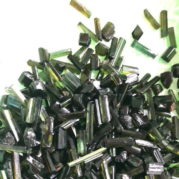 tourmalineore, greentourmaline, naturaltourmaline, Green