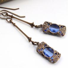 naturaljewelryearring, Fashion, Jewelry, vintage earrings