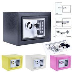 Box, Jewelry, Office, Home & Living