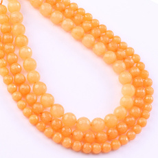 diyjewelry, Necklace, beadsampjewelrymaking, Topaz