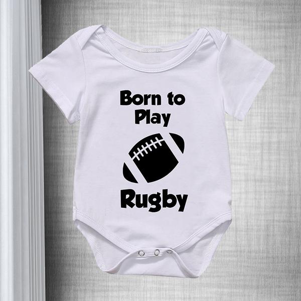 Funny, Fashion, borntoplay, babybodysuitsboy