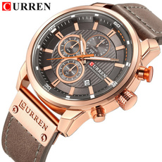 Chronograph, quartz, chronographwatch, Watch