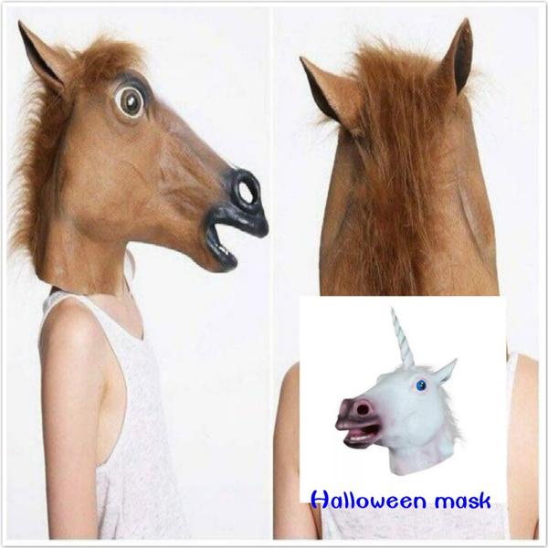 latex, whitemask, funnymask, Carnival