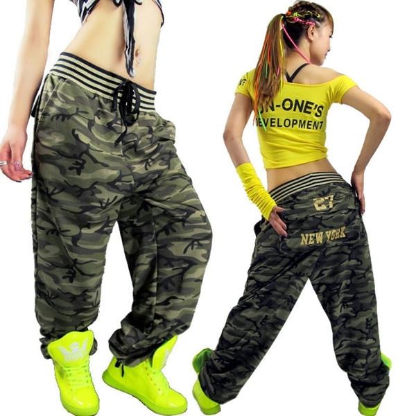 Fashion, casualtrouser, pants, women's pants