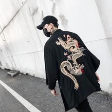 yukata, Fashion, Chinese, womencardigan