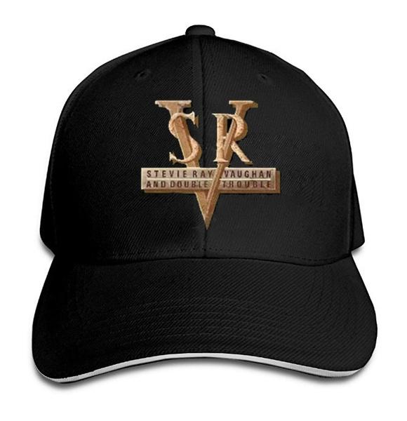 Baseball Hat, Fashion, cottonhat, stevierayvaughanhat
