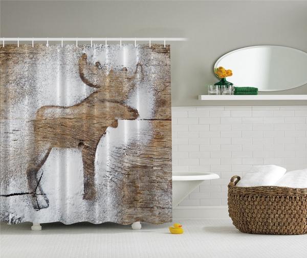 Shower, fashionhome, Bathroom Accessories, Home Decor