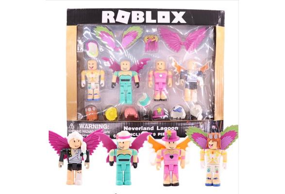 Tv Movie Video Games 2019 Roblox Game Figma Oyuncak 7cm Original Roblox R Games Figma Oyunca Action Figure Toy Doll Wish
