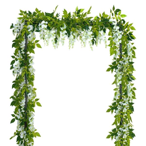 wisteriaflower, Decor, Flowers, Floral