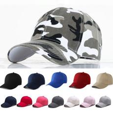 Baseball Hat, Adjustable Baseball Cap, Outdoor, Hiking