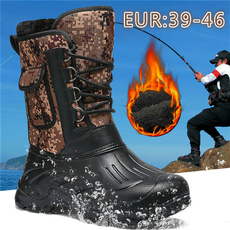 Moda, Invierno, Hiking, Waterproof