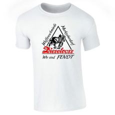 fendttractor, Mens T Shirt, Fashion, Cotton T Shirt