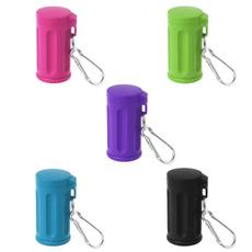 Mini, Outdoor, portableashtray, Colorful