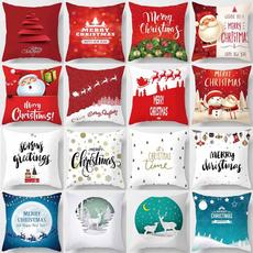 case, christmaspillowcase, Fashion, Christmas