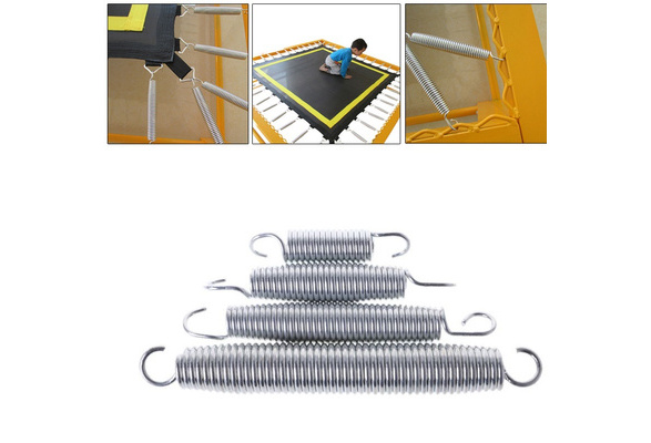 8-21cm High Quality Stainless Steel Spring For Circular Trampoline Replacement