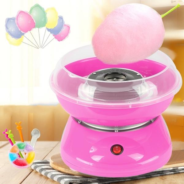 smallmachine, Mini, candymaker, Bavlna