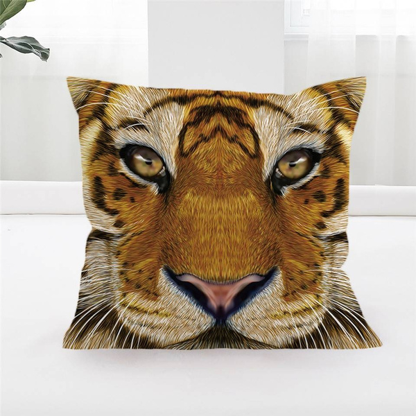 case, Tiger, Cover, Home & Living