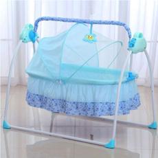 Remote, babyampkid, swingingcradle, Beds