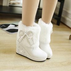 Womens Boots, Winter, Womens Shoes, Heels