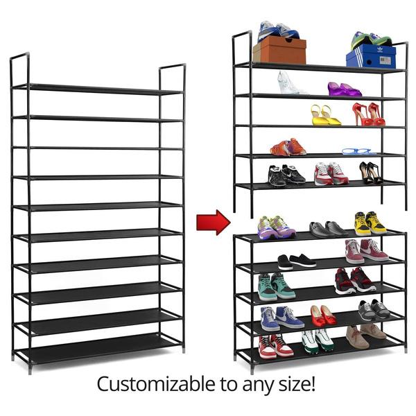 shoeorganizer, Home Decor, Home & Living, Shelf