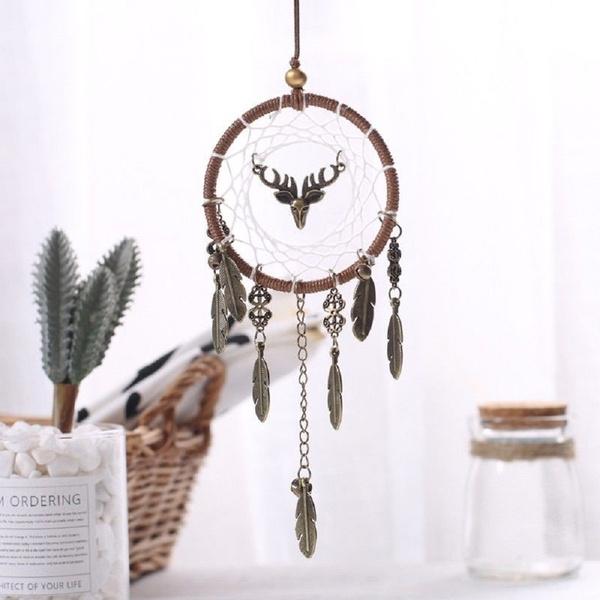 Decor, Home Decor, Dreamcatcher, Ornament