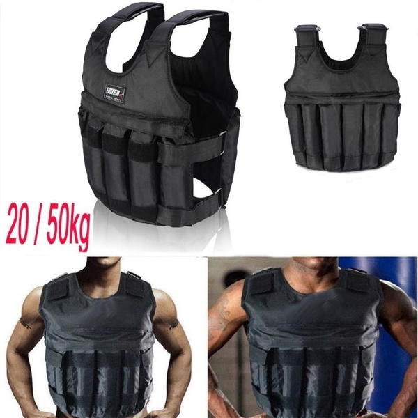 strengthtraining, Vest, Adjustable, Waist Coat