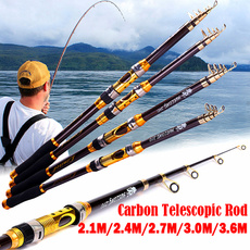 portablefishingrod, surffishingrod, telescopicfishingrod, fishingrod