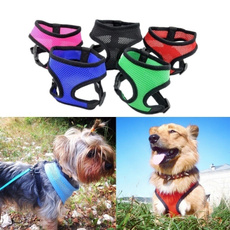 adjustableharnesse, Nylon, Pets, dogharnessvest