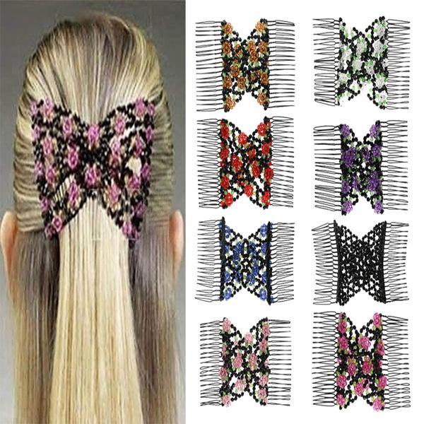 haircomb, Magic, Jewelry, Combs