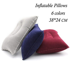travellingpollow, pvcpillow, camping, lightweightpillow