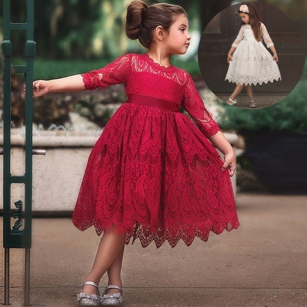 lace dresses, Fashion, Christmas, red dresses