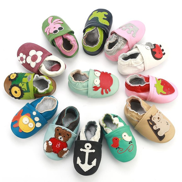 toddlerfootwear, leather, softsoleshoe, cribshoe