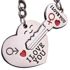 Heart, Key Chain, lover gifts, Gifts
