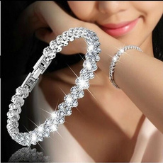 Sterling, DIAMOND, sterling silver, Jewelry