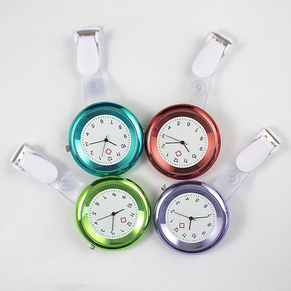 Mini, nursehangingwatch, Fashion, Clock