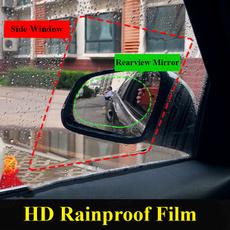 rainproof, antifogging, carfilm, clearsight