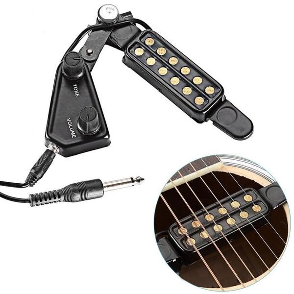 preamp, Acoustic Guitar, guitarpickup, Guitars