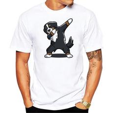 Mens T Shirt, Fashion, Cotton T Shirt, Mountain