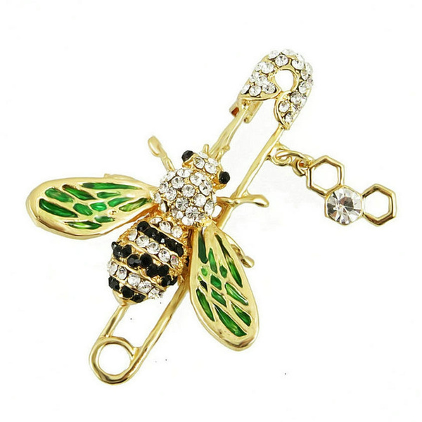 cute, brooches, Rhinestone Brooch, Brooch Pin