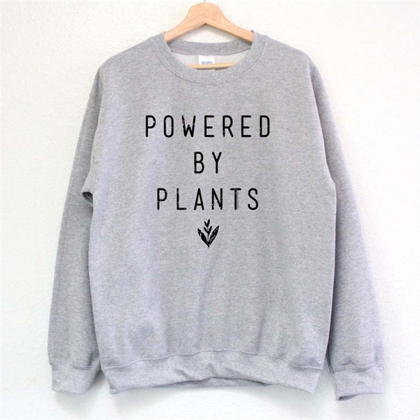 Fashion, letter print, Long Sleeve, Sweaters