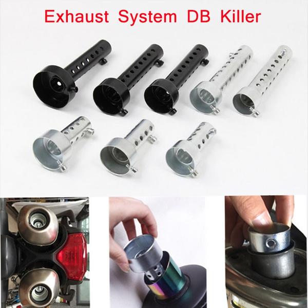 Automobiles Motorcycles, Steel, exhaustsystem, stainlesssteeldbkiller