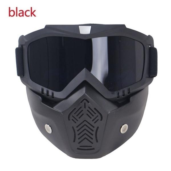 Helmet, dustmask, helmetgoggle, outdoorgoggle