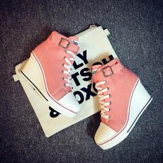 wedge, womenloafershoe, Platform Shoes, Womens Shoes