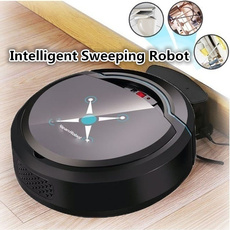 automaticfloorcleaner, usbrechargeable, Home & Living, Robot