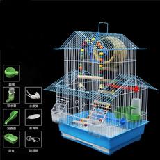 leisureandentertainment, feedbirdcoop, birdcage, Metal