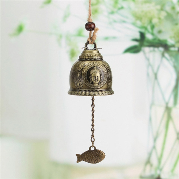 Decor, alloybell, Home Decor, hangingcopperburner