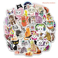 Car Sticker, Toy, cute, Stickers