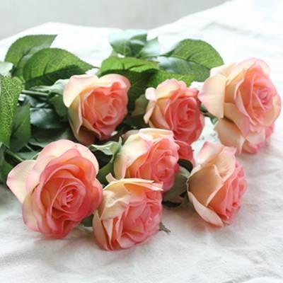 Beautiful, latex, realtouchflower, Gifts