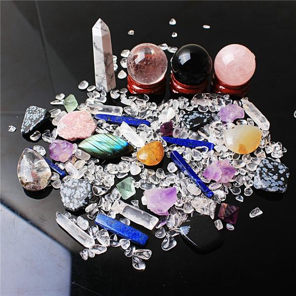 rockstone, Minerals, wand, obelisk
